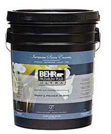 Paint: BEHR Process Corp.