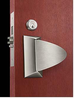Mortise Lock: Corbin Russwin Architectural Hardware