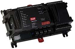 Capacity Controller: Danfoss LLC