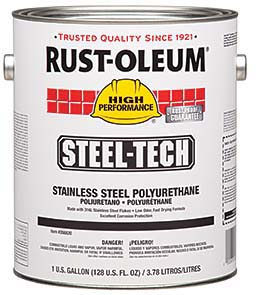 Coatings: Rust-Oleum Corp.