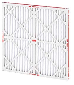 Air Filter: AAF International (American Air Filter)
