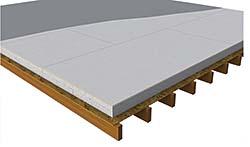 Deck Insulation: InsulFoam, a Carlisle Company