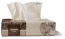 Facial Tissue: Cascades Tissue Group