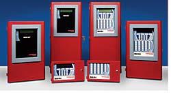 Fire Alarm Control Panel: Kidde Fire Systems
