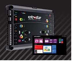 Access Control System: DAQ Electronics