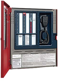 Voice Evacuation Panels: Fire-Lite Alarms