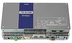 Controller: Tridium Inc.