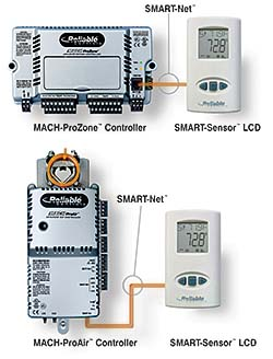 Sensor: Reliable Controls Corp.