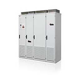 Solar Inverters: ABB Inc., Low-Voltage Drives