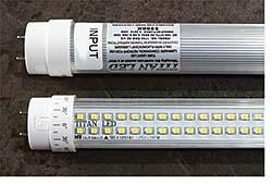 LED Lamps: Titan LED Inc.