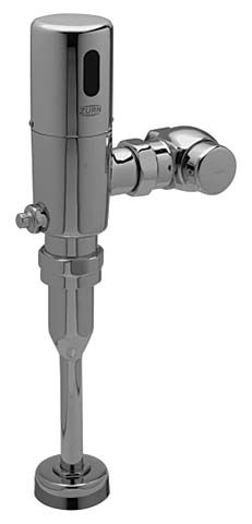 Sensor Flush Valve: Zurn Industries LLC