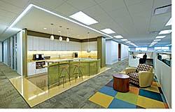 Fiberglass Ceiling Panels: CertainTeed Corp.