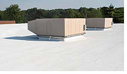 Reflective Roofing: CertainTeed Corp.