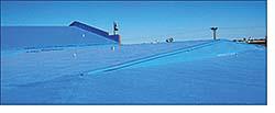 Vinyl Roofing Membrane: Seaman Corp. - FiberTite Division