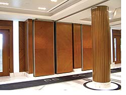 Carpet Wallcoverings: Hufcor Inc.