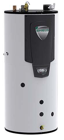 Water Heater Line: Lochinvar Corp.