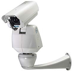 Networked Camera System: Pelco by Schneider Electric