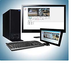Command and Control System: Sentry View Systems Inc.