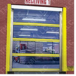 Roll-Up Door: TMI LLC