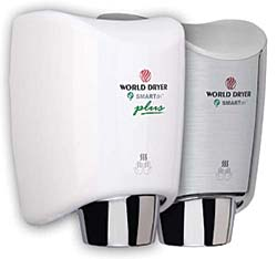 Hand Dryer: World Dryer Corp.