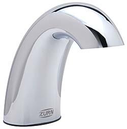 Sensor Faucet: Zurn Industries LLC