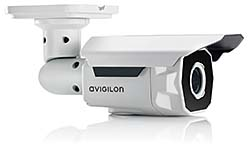 Surveillance Camera: Avigilon