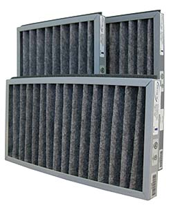 Recyclable Air Filters: Delta M Inc.
