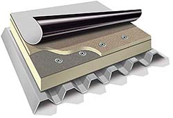 Cover Board: GAF Materials Corp.