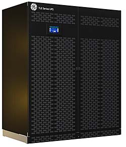 UPS: GE Industrial Solutions