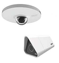 Surveillance Camera: Pelco by Schneider Electric