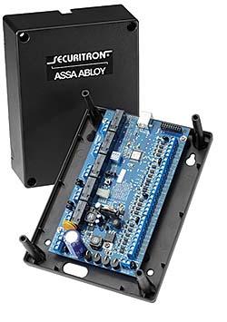 Door Controller: Securitron Magnalock Corp.