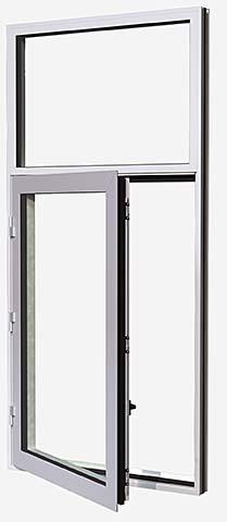 Window: YKK AP America Inc.