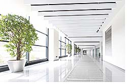 Metal Panels: Armstrong Commercial Ceilings & Walls