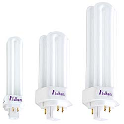 Fluorescent Lamps: Fulham Co. Inc.