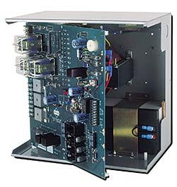 Elevator Battery Backup: Reynolds & Reynolds Electronics