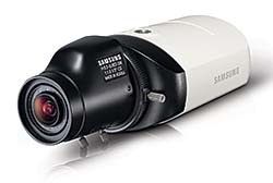 Video Surveillance Cameras: Samsung Techwin America