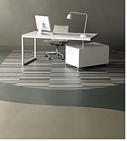 Sheet Vinyl Flooring: Shaw Contract Group