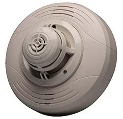 Multi-Criteria Detector: Silent Knight by Honeywell