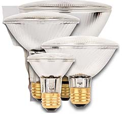 Halogen Reflector Lamp: Westinghouse Lighting Solutions