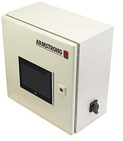 Chiller Controls: Armstrong Pumps Inc.