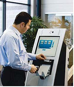 Visitor Management: Honeywell Security