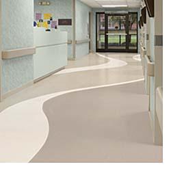 Rubber Flooring: Johnsonite