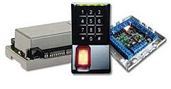 Access Control: Kaba Ilco Inc.