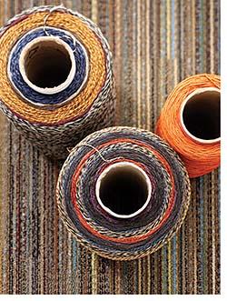 Carpet Tile: Mohawk Commercial