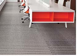 Resilient Sheet Flooring: Tandus Flooring