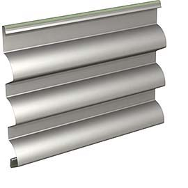 Metal Panel System: Centria Architectural Systems
