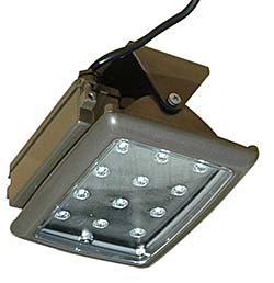 LED Floodlight: Larson Electronics LLC