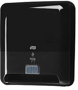 Soap Dispenser: SCA Tissue North America