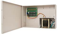 Camera Power Supply: Securitron Magnalock Corp.