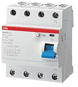 Ground Fault Equipment Device: ABB Inc., Low-Voltage Drives